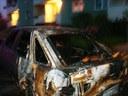 Zweiter Brandanschlag auf MLPD-Stadträtin Ina Korntreff