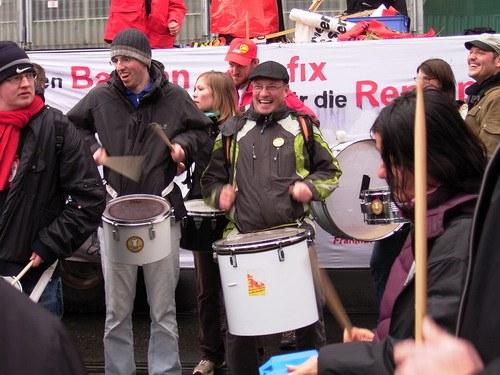 Bundesweite Demonstration am 16. Mai: Kritik am Kapitalismus im Zentrum