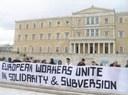 700 Besucher bei Internationalismus Live - Griechenland