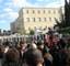 Griechenland: Wie Faschisten und Polizei gegen die Volkskämpfe agieren