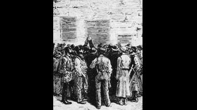 140 Jahre Pariser Kommune - Das war die Diktatur des Proletariats
