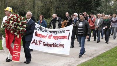 Ein Heer der besonderen Art: Die Rote Ruhrarmee