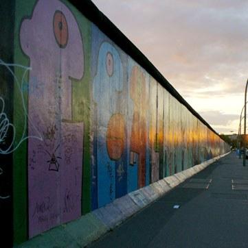 Die Berliner Mauer – und die scheinheilige Empörung des Antikommunismus