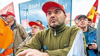 Diktatur des Proletariats –Reizwort in der Diskussion um die Unvereinbarkeitsbeschlüsse
