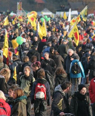 3. Dezember 2011: Weltklimatag im Zeichen neuer Herausforderungen und Horizonte