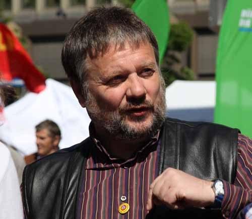"""Große ideologisch-politische Initiative in der Parteitagsvorbereitung"""""""