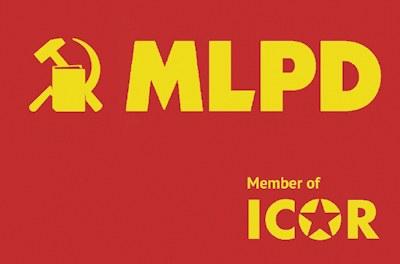 30. Geburtstag der MLPD!