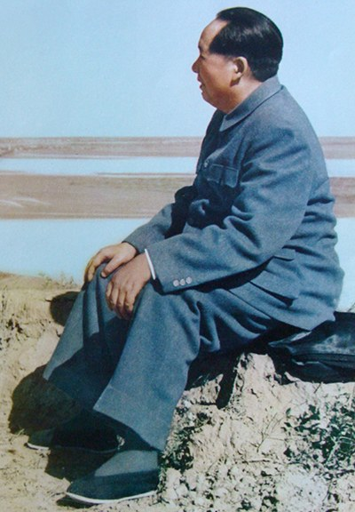 Wie Mao wirklich war …