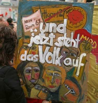 """Stuttgart 21"" – erneut rechtswidrige Hausdurchsuchung"