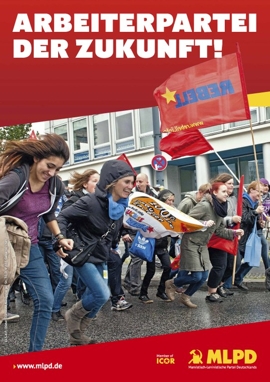 Arbeiterpartei der Zukunft
