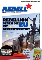 Aus Rebell Magazin 2/14