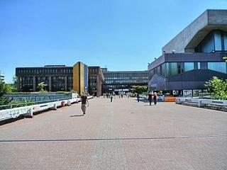 Polizeieinsatz gegen Wahlkampfauftritt der MLPD an der Bochumer Ruhr-Universität