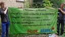 Umwelt-AG des REBELL in Halle gegründet