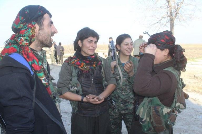 Kobanê ist vollständig befreit!