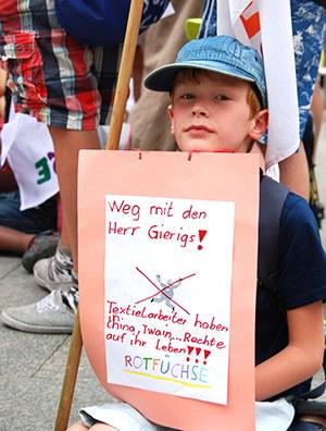 """MLPD, REBELL – und die """"Lebensschule der proletarischen Denkweise"""""""