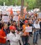 HSP-Belegschaft fährt nach Salzgitter – über 1.300 demonstrieren