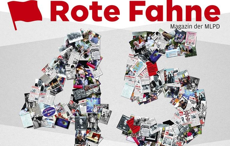Das neue Magazin