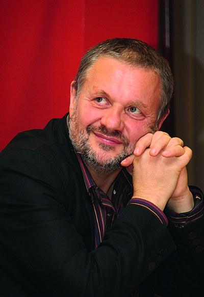 Stefan Engel – 40 Jahre Mitglied in der MLPD