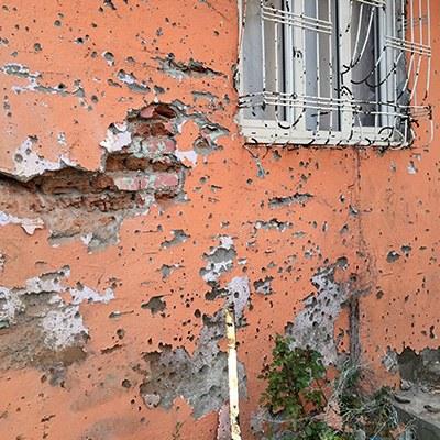 Völkermord an Kurden in der Türkei