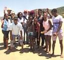 Südafrika — ein Land im Stimmungsumschwung