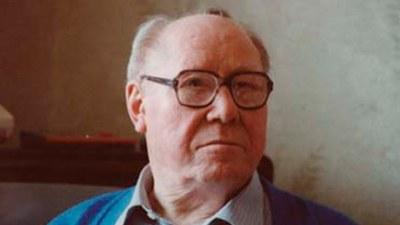 25 Jahre nach seinem Tod ist das Vermächtnis von Willi Dickhut lebendig