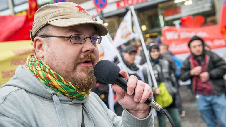 """Kämpft die AfD für  den """"kleinen Mann""""?"""