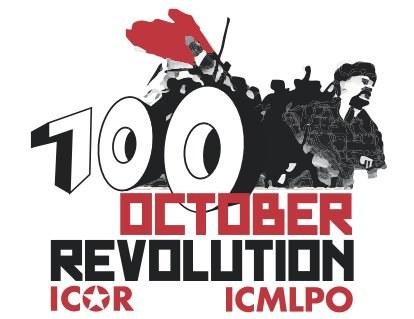 Internationales Seminar zu theoretischen und praktischen Lehren der Oktoberrevolution am 27.-29. Oktober