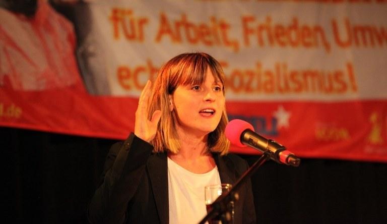 MLPD: Offener Brief an den Parteivorstand der DKP zur Rehabilitierung von Willi Dickhut