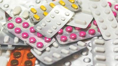 Big Pharma – das Riesengeschäft mit der Gesundheit