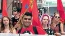 Internationalistisches Bündnis: Gegen den Rechtsruck der Regierung