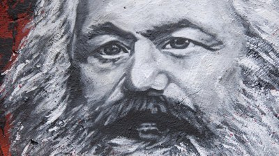Karl Marx – genialer Theoretiker und Führer des internationalen Proletariats