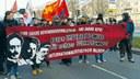 Jugendrebellion gegen Kriegsvorbereitung