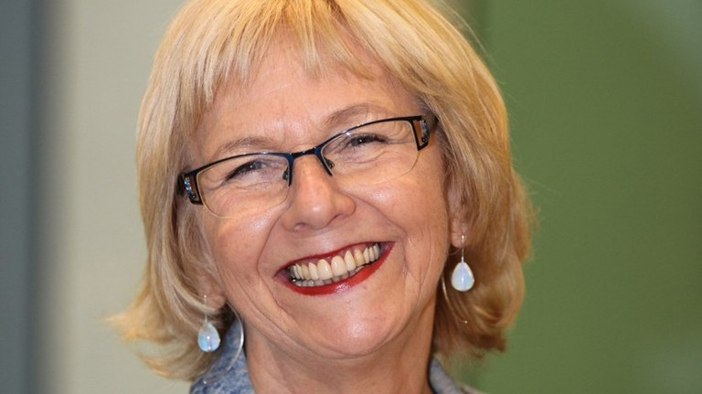 Monika Gärtner-Engel:  Rede von auf der  Kaypakkaya Veranstaltung am 19.05. in Ludwigshafen