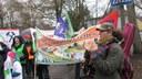 Aufruf zum Umweltkampftag 2018