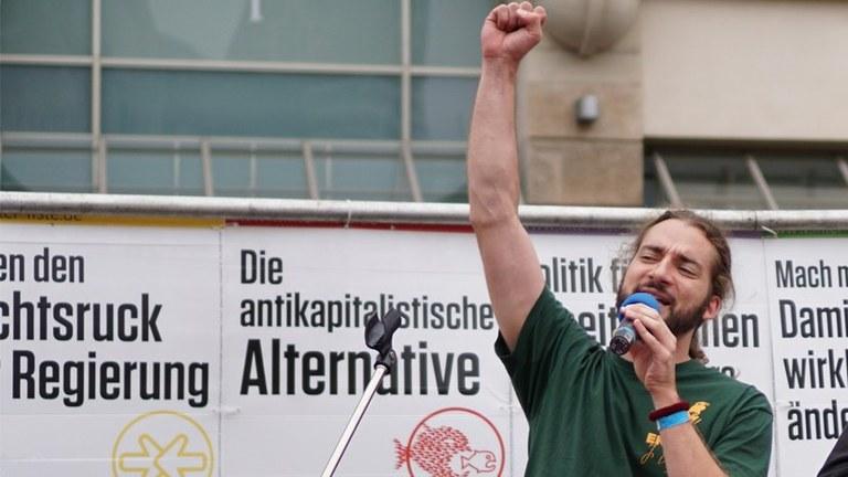 Neue Politiker/innen braucht das Land – nicht nur in Thüringen