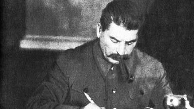 Der Stalin-Plan zur Umwandlung der Natur und das Tennessee-Projekt Roosevelts im Vergleich