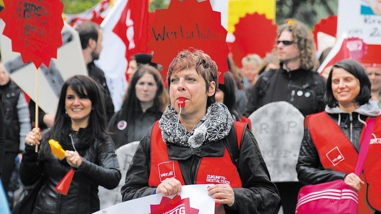 Verteidigt und stärkt die IG Metall als Einheitsgewerkschaft