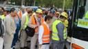 Die Hetze von RAG und CDU gegen Bergleute und MLPD ist mehr als durchsichtig