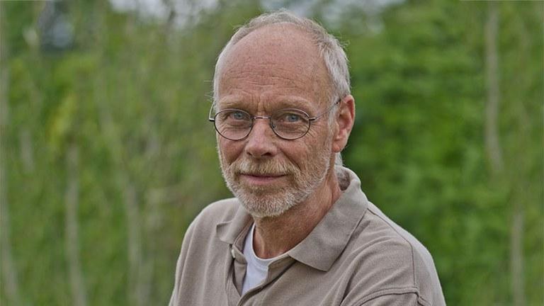 Conrad von Pentz