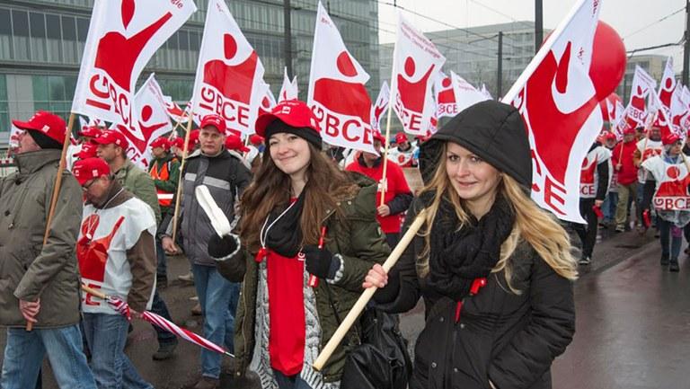 Gewerkschaften: Co-Manager oder Kampforganisationen?
