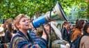 Millionen Menschen weltweit beim Streik- und Protesttag der Arbeiter- und Umweltbewegung