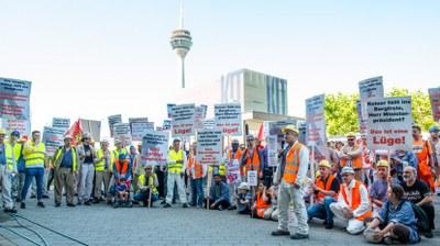 Oberlandesgericht Köln verbietet Behauptung von CDU-Fraktionsvorsitzendem Bodo Löttgen
