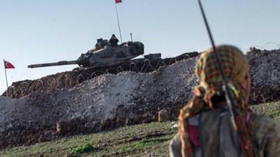 """Imperialistisches """"Friedens""""diktat   – Der Kampf in Rojava und die Solidarität geht weiter"""