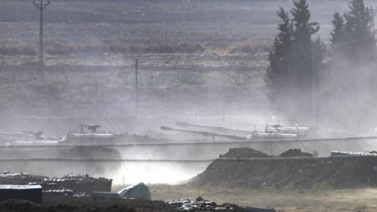 """Türkei startet Angriff auf Rojava - Morgen ist """"Tag X"""": Aufruf zu Protesten und Demonstrationen überall"""