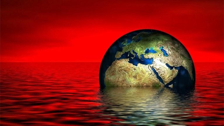 Arbeiter- und Umweltbewegung gemeinsam:   Weltweiter Umweltaktionstag am 29. November -  Undemokratische Unterdrückung nicht akzeptabel