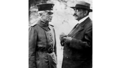 Habecks Faszination für Gustav Noske