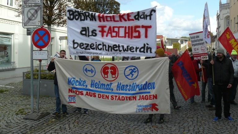Wahl-Deal mit der AfD: Türöffner für die faschistische Tendenz in Deutschland