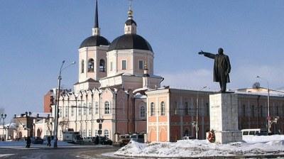 Warum das Verbot der Lenin-Statue gegen demokratische Gesetze verstößt