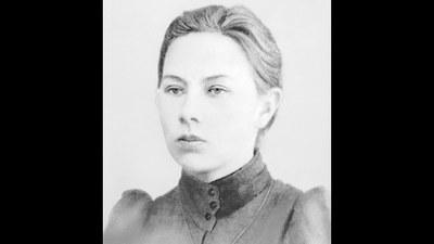 Ehefrau Krupskaya und Pionierleistungen für die Befreiung der Frau
