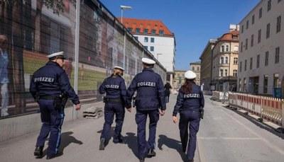 MLPD und Patrick Ziegler stellen Eilantrag wegen der Ausgangsbeschränkungen in Bayern
